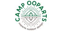 CAMP OOPARTS キャンプオーパーツ
