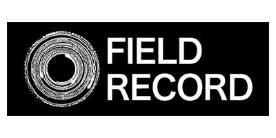 FIELD RECORD フィールドレコード