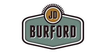 JD Burford ジェイディーバーフォード