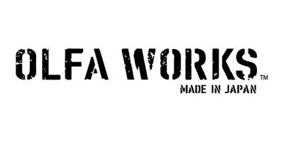 OLFA WORKS オルファワークス