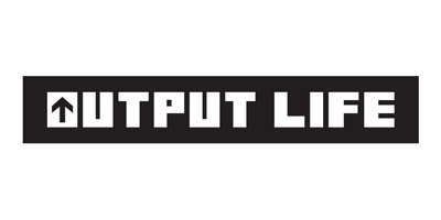 OUTPUT LIFE アウトプット ライフ