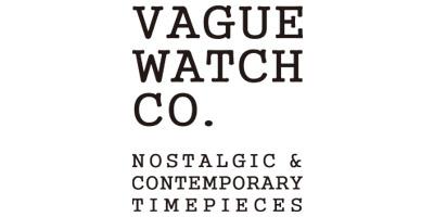 vague watch ヴァーグ ウォッチ