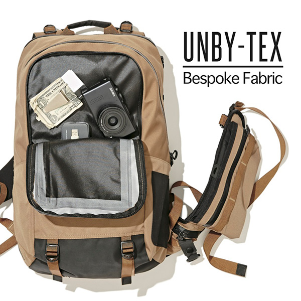 UNBY TEX - WATER PROOF